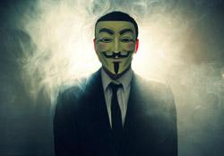 Anonymous Türkiye'ye siber savaş açtı