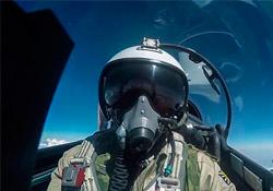 Rus savaş uçakları IŞİD'in yakıt tankerlerini vurdu