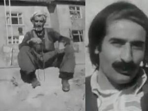 1977 yılında Şemdinli Belediye Başkanı Ersin Kaya ile yapılan Röportaj