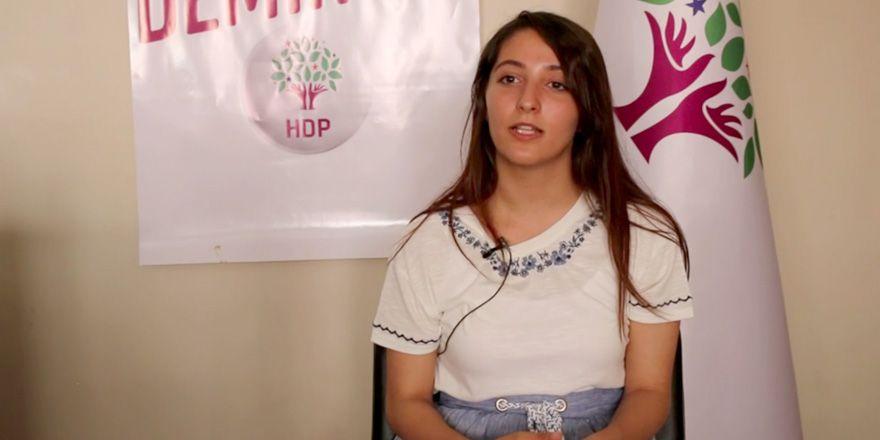 Milletvekili seçilen en genç iki kişiden biri olan Dersim Dağ: Gençlerin ve kadınların sözcüsü olacağım
