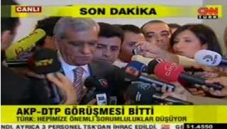 Erdoğan-Türk Görüşmesine Yüksekovalılar ne dedi?